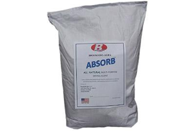 Brookside Agra Absorb drying agent