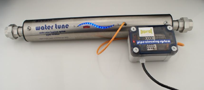 EPAC Technologies Water Tune C system