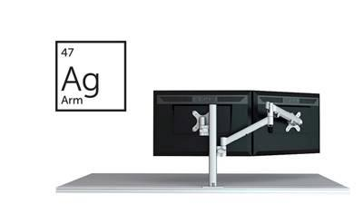 Innovant Ag Arm mounting system