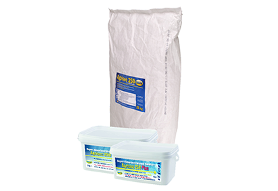 Smite Biocare Agrisec 250 & 250 Plus bedding powder
