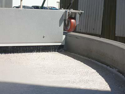 CST Wastewater Solutions Induced Air Flotation technology
