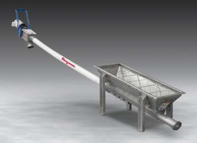 Flexicon EE-1158EU Trough Conveyor
