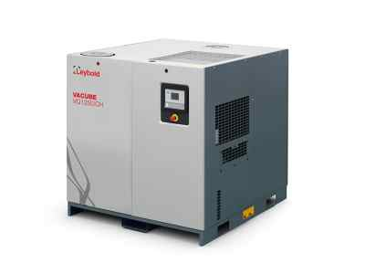 Leybold VACUBE screw vacuum pump