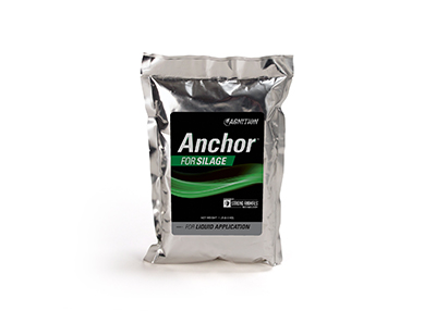 Ralco Nutrition Agnition Anchor for Silage inoculant blend