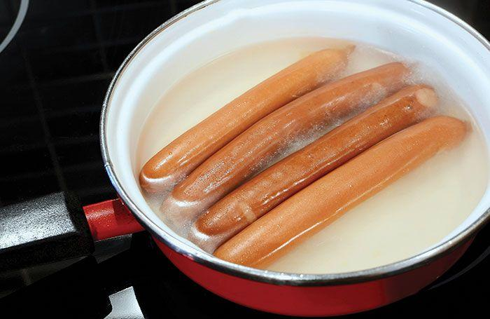 hot-dog-water