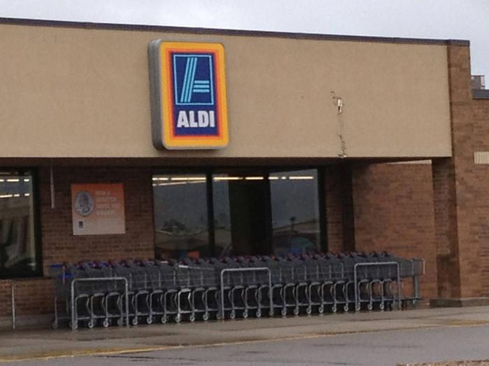 Aldi introduces antibiotic-free poultry, pig meat line