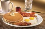 Denny's cage-free
