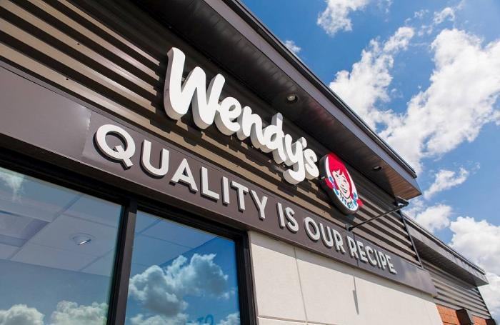 Wendy's Supplier Code