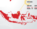 Avian influenza in humans_ Egypt, Vietnam and Indonesia2.png