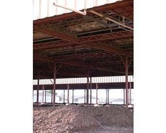cage analysis turkey This study details a profitability analysis on a flock of broilers raised for the  purpose of  mainly in environmentally controlled poultry houses in cage  systems.