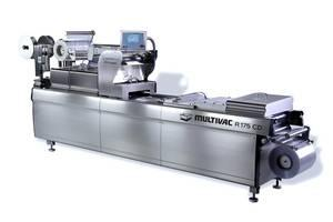Multivac packaging system
