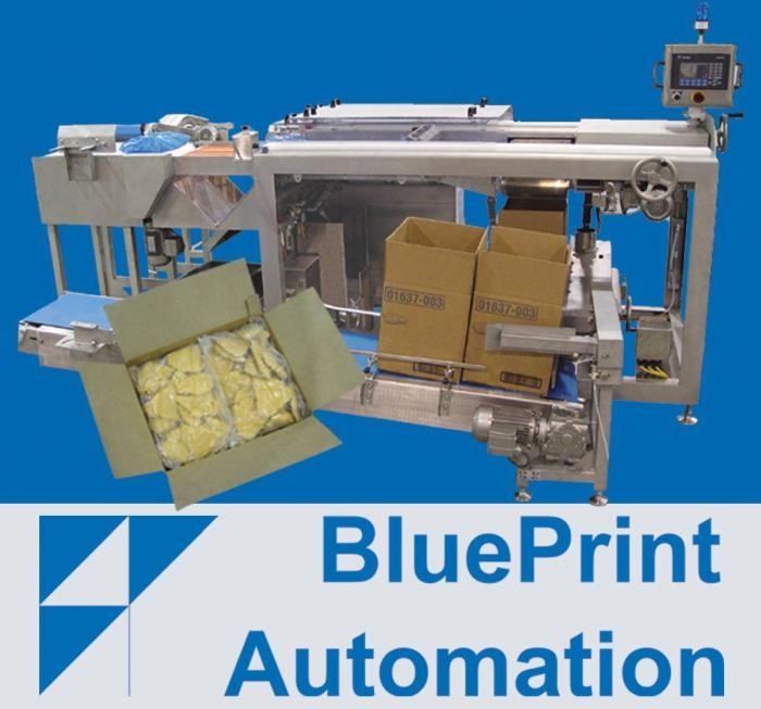 Blueprint automation inc contact information malvernweather Images