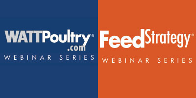 WATTPoultry and Feed Strategy webinar